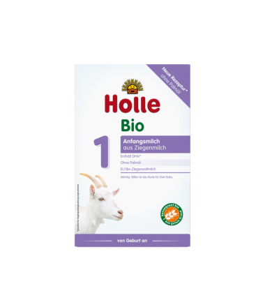 Holle Goat Stage 1 (0-6...