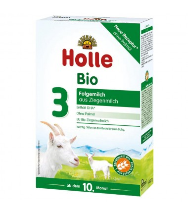 Holle Goat Stage 3 (10...