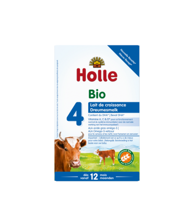 Holle Stage 4 (12 months+)...