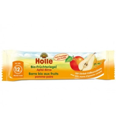 Holle Organic Apple and...